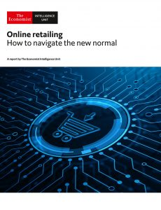 The Economist (Intelligence Unit) – Online Retailing (2021)