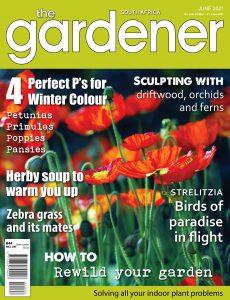 The Gardener South Africa – June 2021
