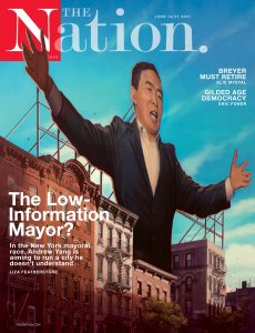 The Nation – June 14, 2021