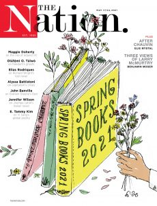 The Nation – May 17, 2021