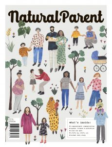 The Natural Parent – Issue 42 – May 2021