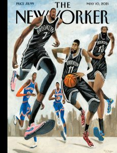 The New Yorker – May 10, 2021
