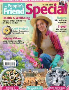 The People's Friend Special – May 05, 2021