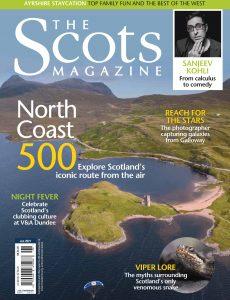 The Scots Magazine – June 2021