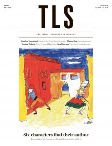 The Times Literary Supplement – 07 May 2021