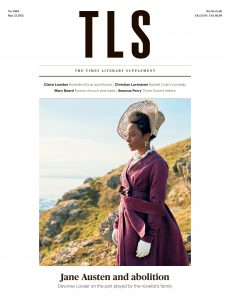 The Times Literary Supplement – 21 May 2021