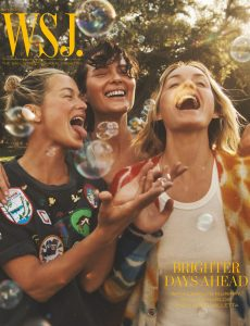 The Wall Street Journal Magazine – May 2021