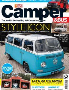 VW Camper & Bus – June 2021