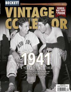 Vintage Collector – June-July 2021