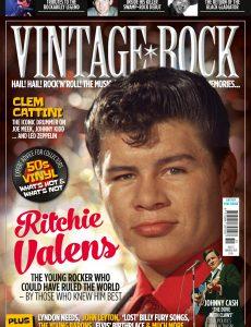 Vintage Rock – June-July 2021