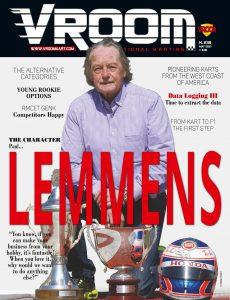 Vroom International – Issue 238 – May 2021