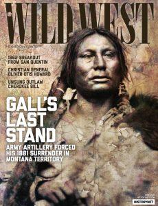 Wild West – June 2021