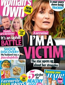 Woman's Own – 17 May 2021