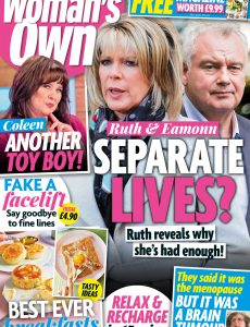 Woman's Own – 24 May 2021