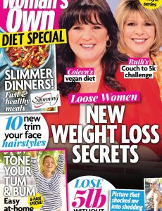 Woman's Own Special – 20 May 2021