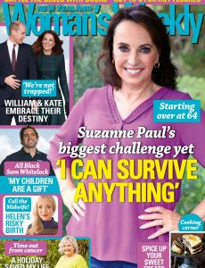 Woman's Weekly New Zealand – June 07, 2021