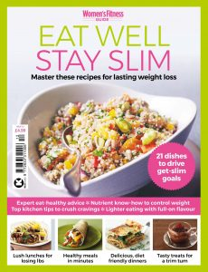 Women's Fitness Guides – Issue 12, 2021