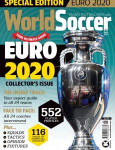World Soccer – June 2021