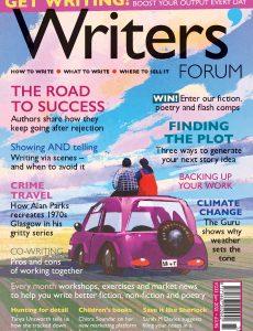 Writers' Forum – Issue 233 – June 2021