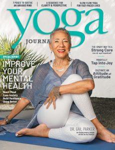 Yoga Journal USA – May 2021