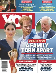 You South Africa – 03 June 2021