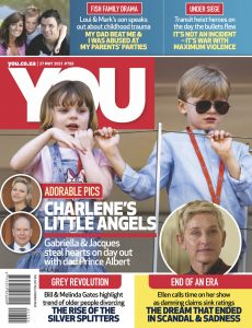 You South Africa – 27 May 2021