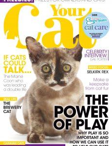 Your Cat – June 2021