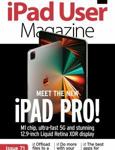 iPad User Magazine – April 2021