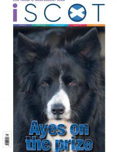 iScot Magazine – Issue 72 – May 2021
