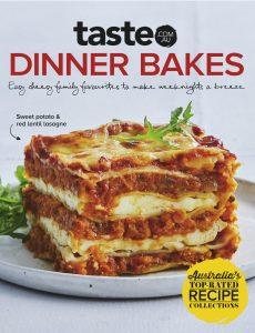 taste com au Cookbooks – May 2021