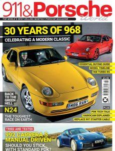 911 & Porsche World – Issue 324 – July 2021