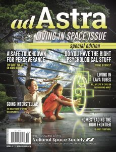 Ad Astra – Issue 1 2021 – 15 February 2021