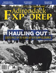 Adirondack Explorer – July-August 2021