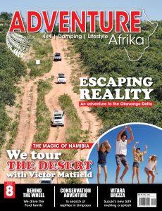 Adventure Afrika – June 2021