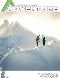 Adventure Magazine – June-July 2021