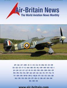 Air-Britain News – June 2021