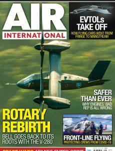 Air International – Volume 101 No 1 – July 2021