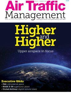 Air Traffic Management – Issue 2 – Summer 2021