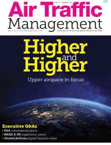 Air Traffic Management – June 2021