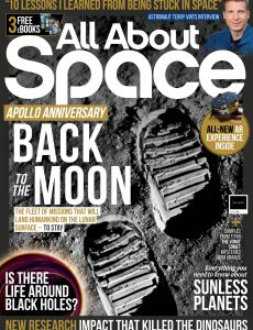 All About Space – June 2021