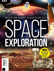 All About Space Space Exploration – First Edition, 2021