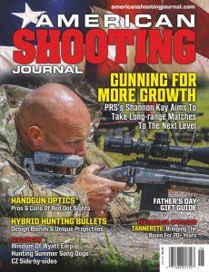 American Shooting Journal – June 2021