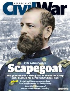 America's Civil War – July 2021