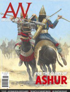 Ancient Warfare Magazine – July-August 2021