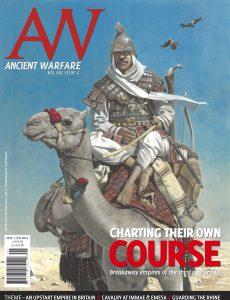 Ancient Warfare Magazine – May-June 2021