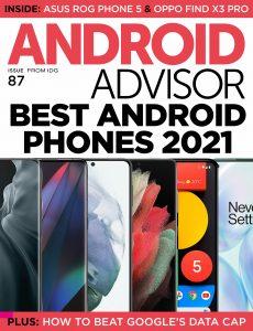 Android Advisor – June 2021