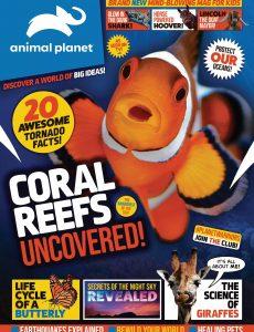 Animal Planet Magazine – Issue 05, 2021