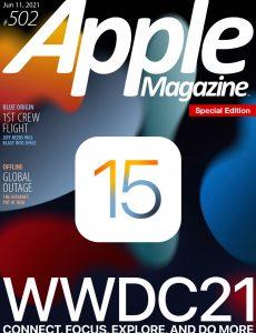 AppleMagazine – June 11, 2021