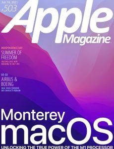 AppleMagazine – June 18, 2021