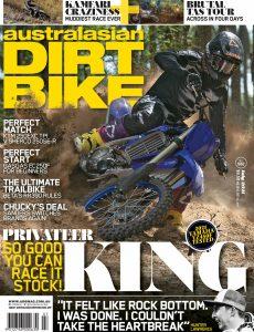 Australasian Dirt Bike – July 2021